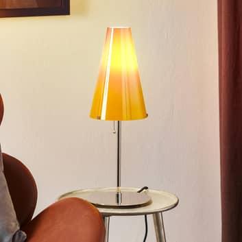Stolní lampa TECNOLUMEN Walter Schnepel