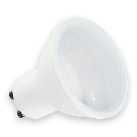 GU10 3W 827 LED-Reflektor 120°