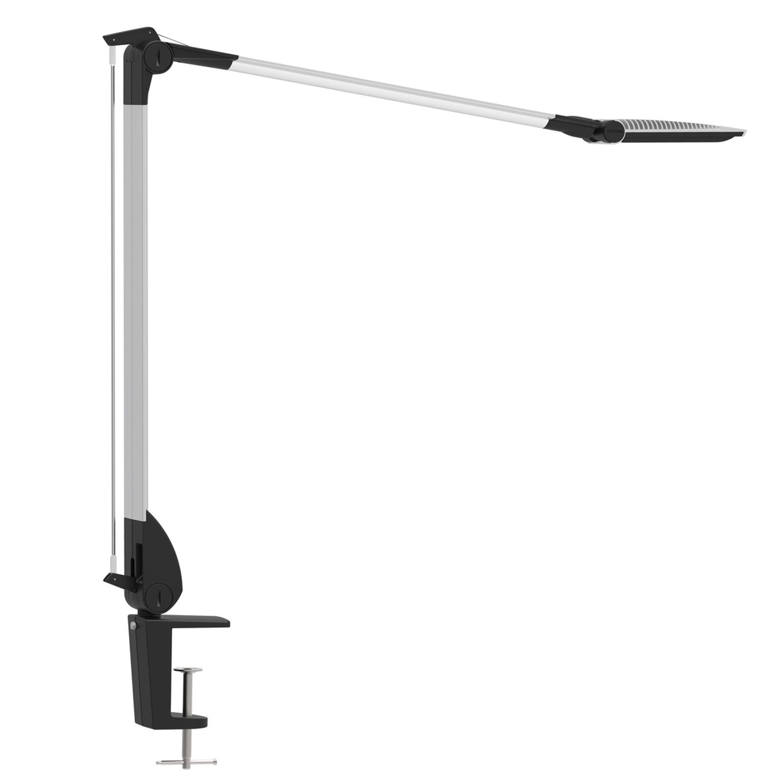 LED bureaulamp Optimus met klemvoet