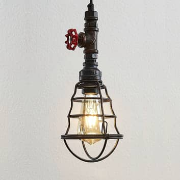 Hanglamp Josip, met één lampje