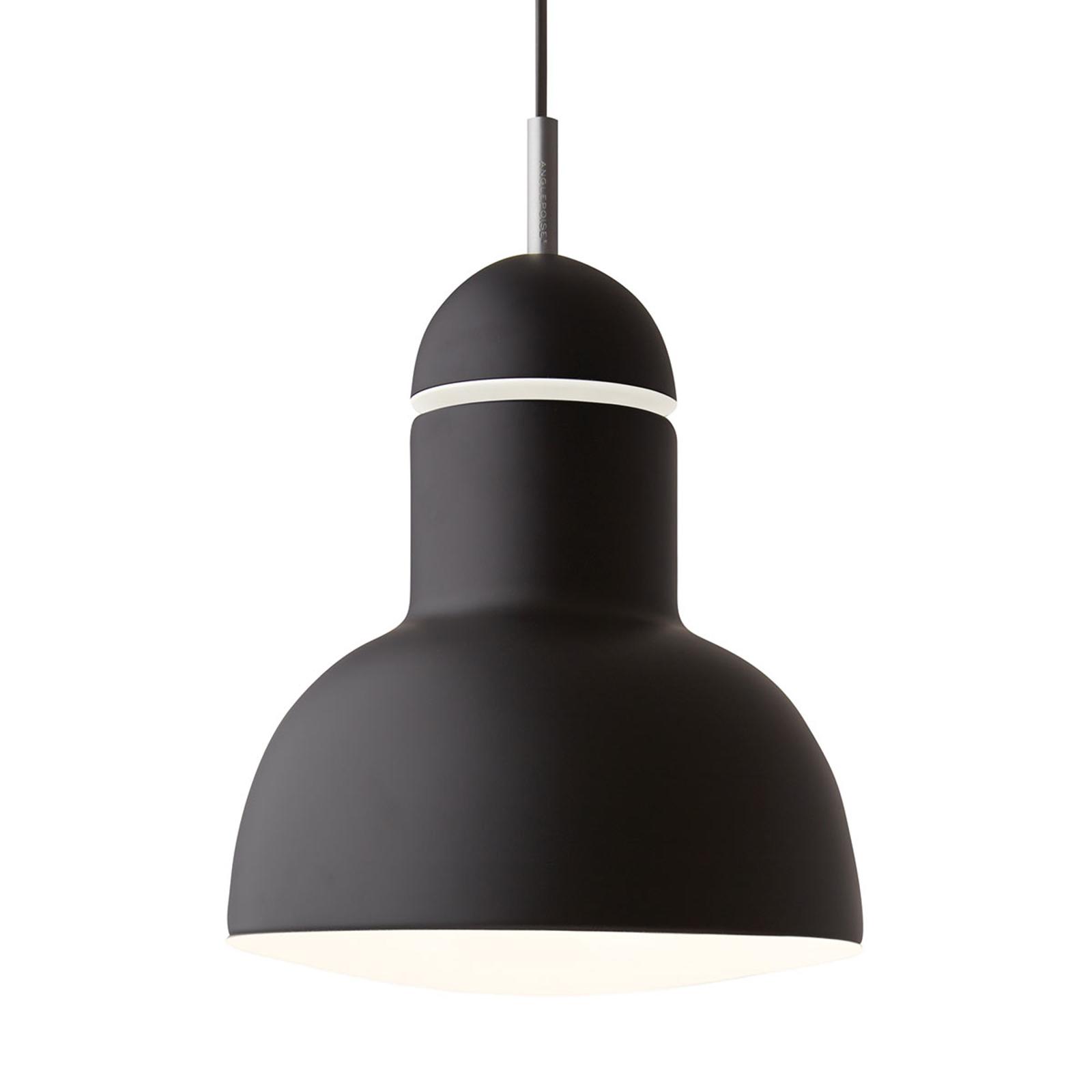 Anglepoise Type 75 Maxi lampa wisząca czarna