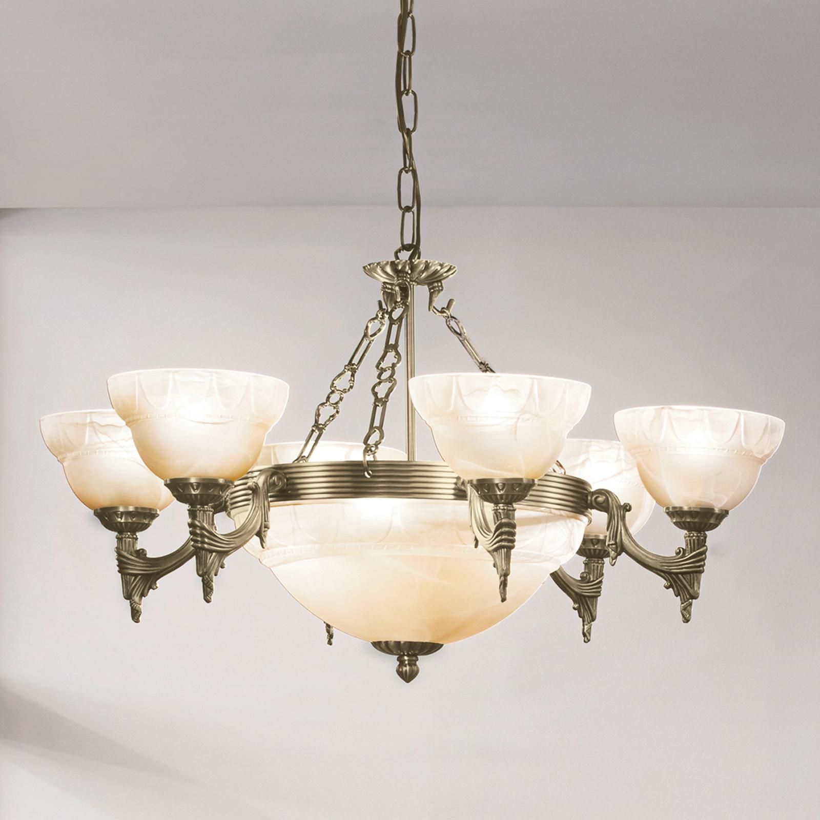 Adorable suspension Marilla, 9 ampoules