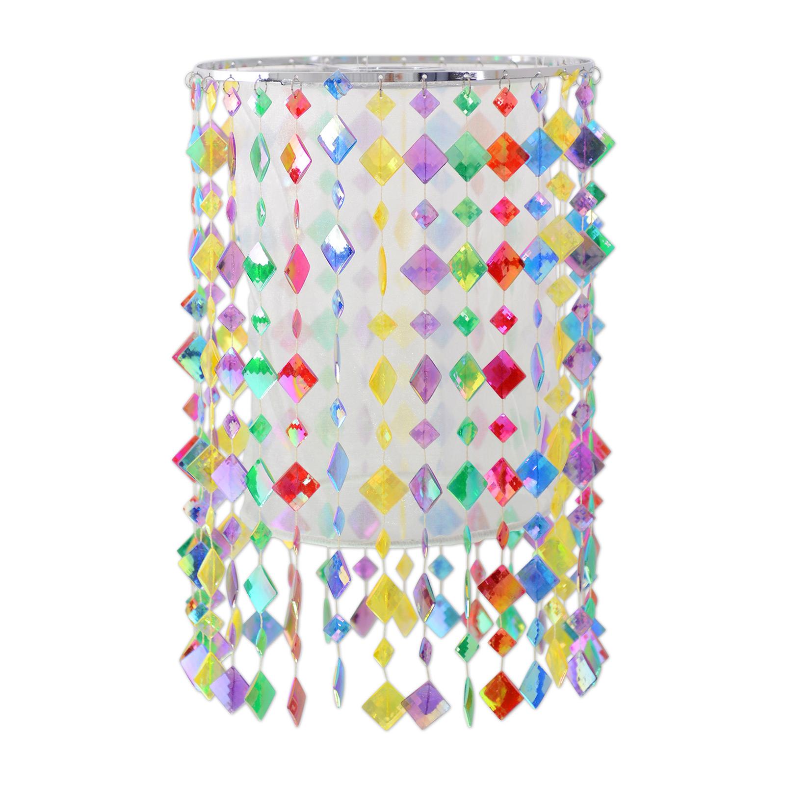 Lampa wisząca 6008361 z płytkami akrylowymi