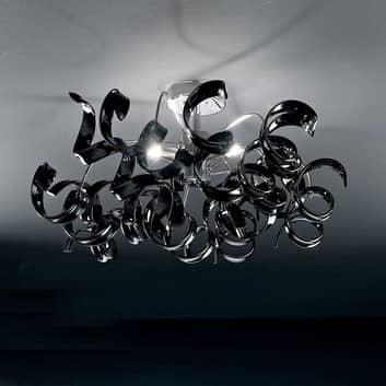Moderna plafoniera Astro, 3 luci