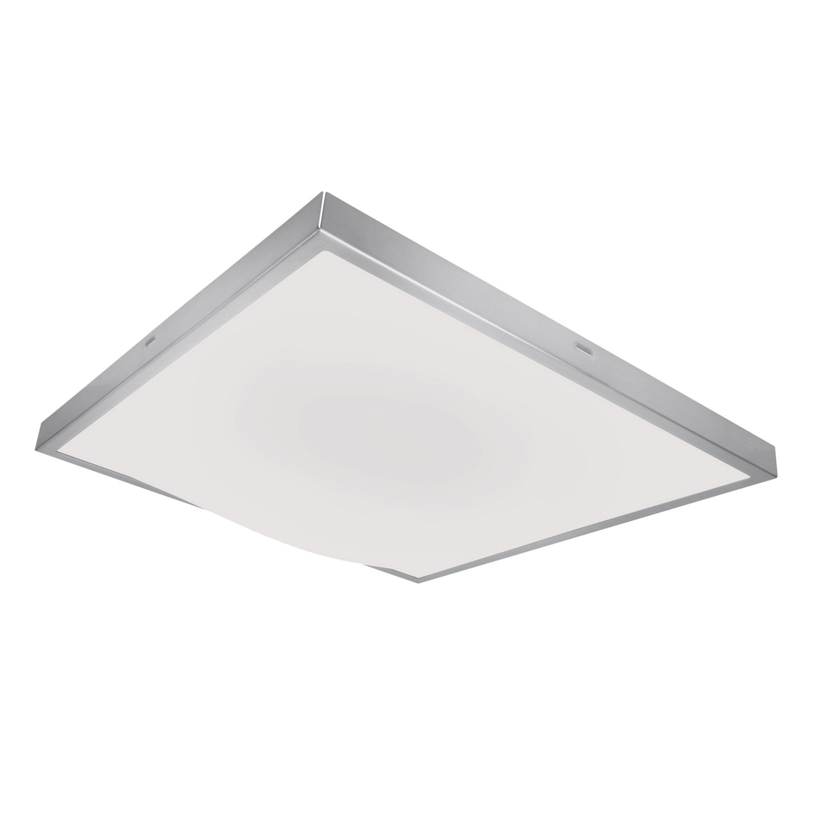 LEDVANCE Lunive Vela lampa sufitowa 40,5cm 3000K