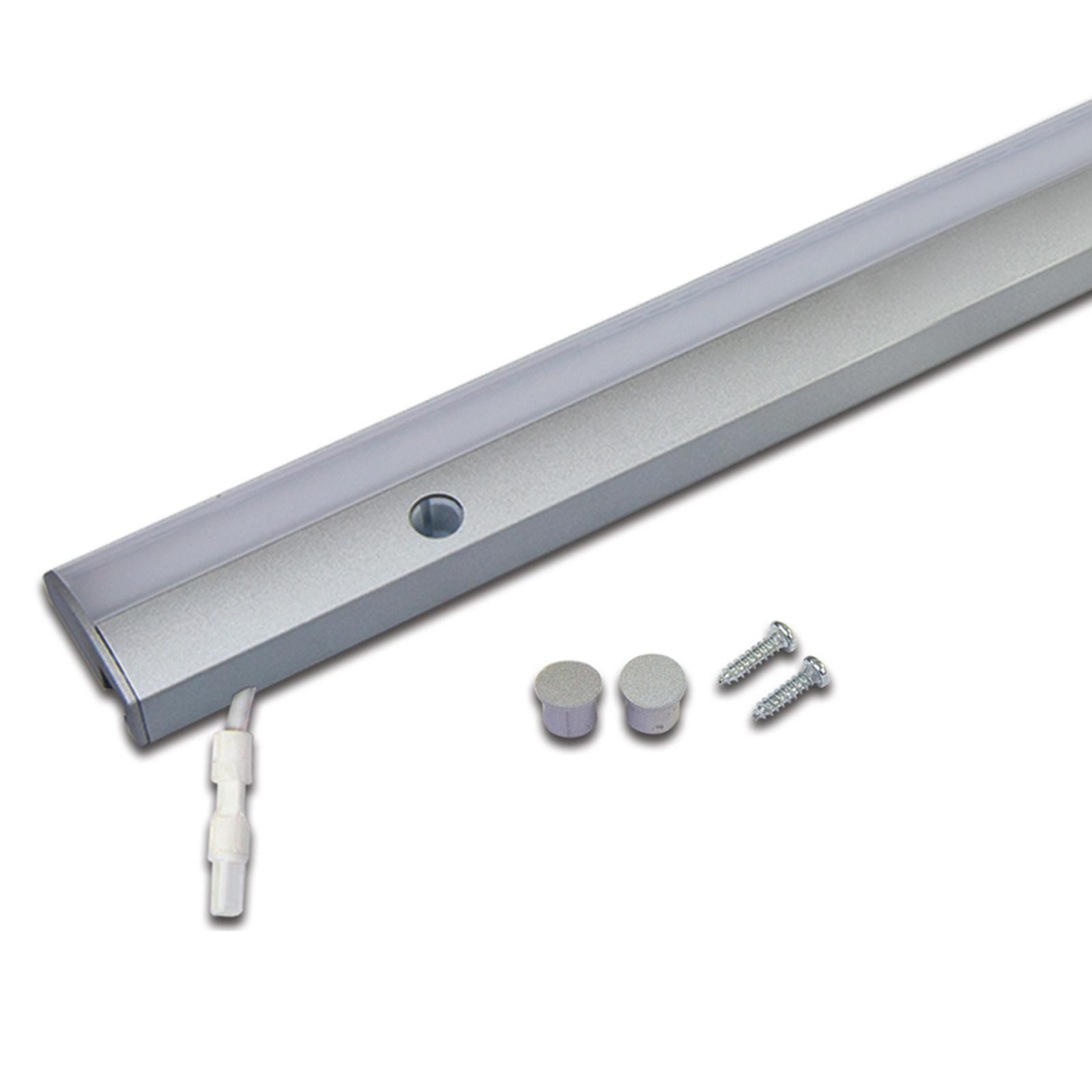 Produktové foto HERA LED ModuLite F - 60 cm dlouhé LED osvětlení linky