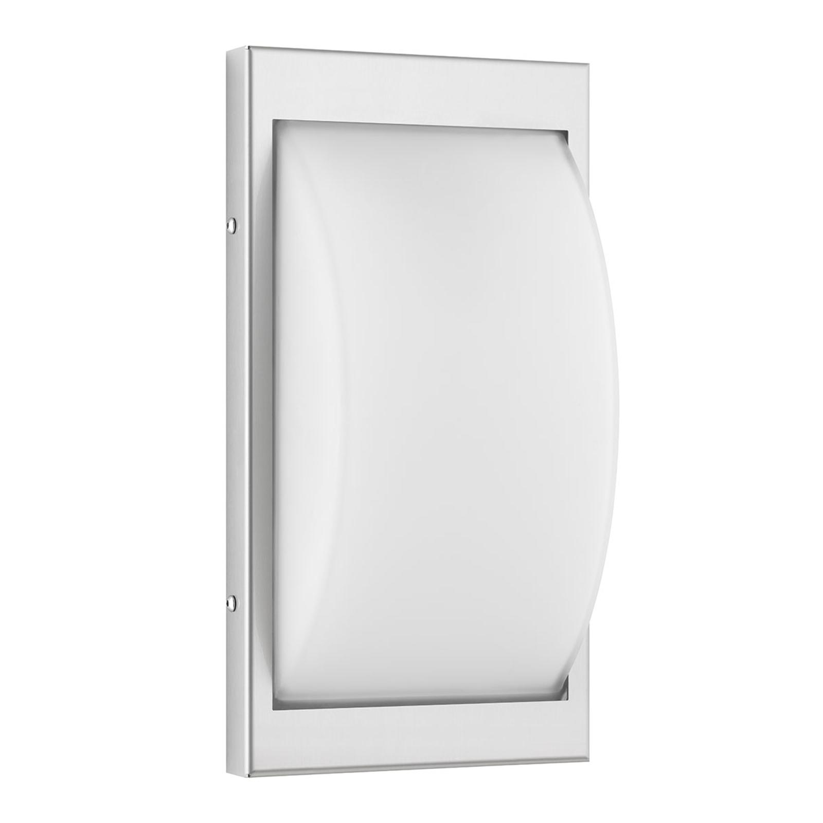 LED-Außenwandleuchte Typ 068LED Edelstahl