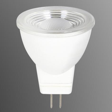 Réflecteur LED GU4 MR11 4W 830 HELSO 60°