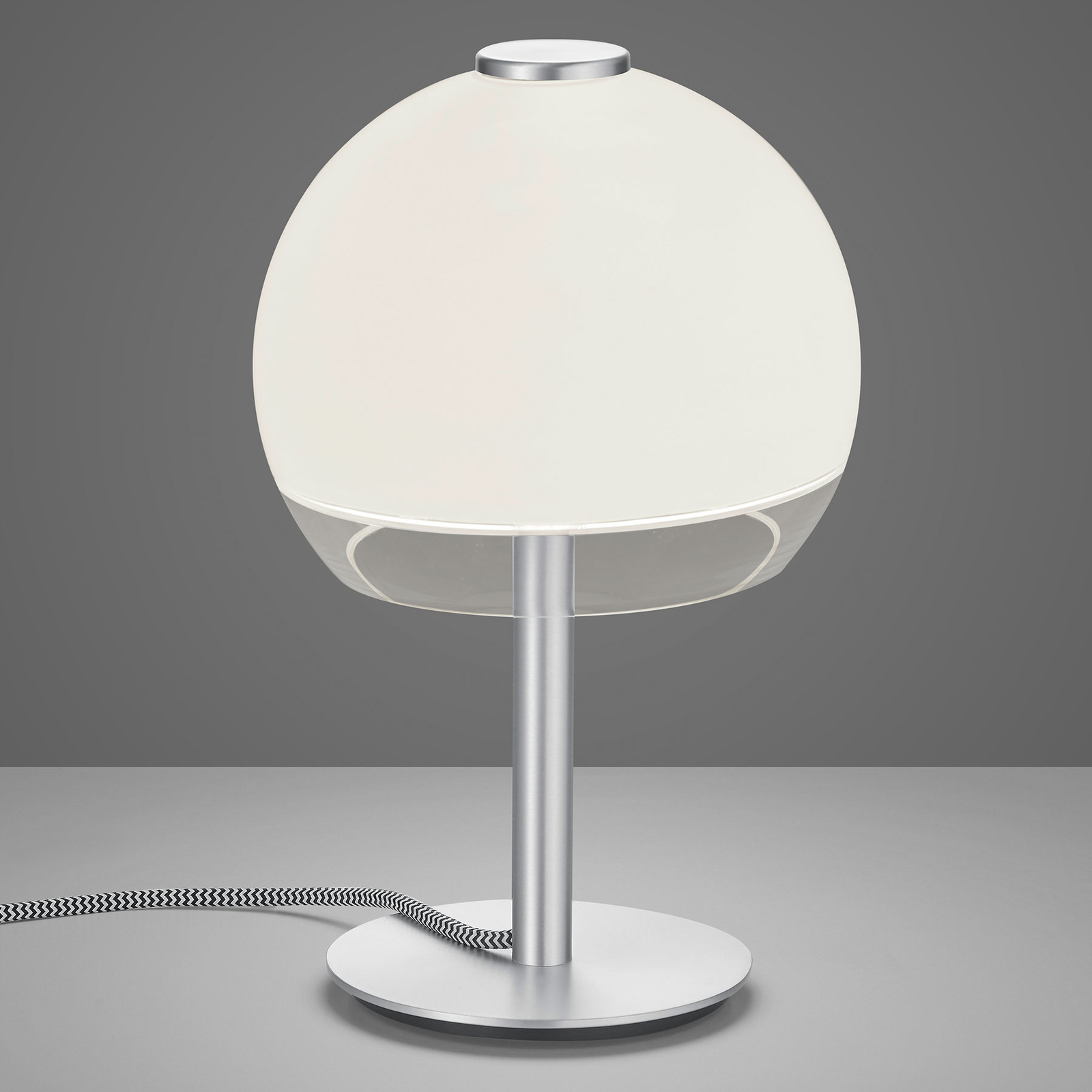 Bopp Flavor lampa stołowa LED ściemniacz dotykowy