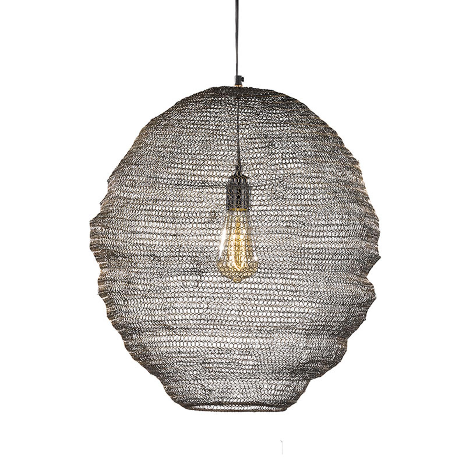 Klosz klatkowy – lampa wisząca Ano Ø 35cm