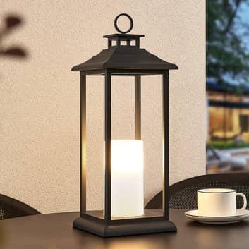 Lucande Vadik LED-utelampe