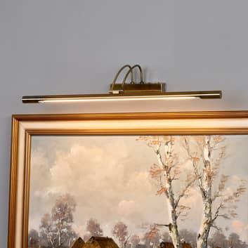 LED-gallerilampe Piktura
