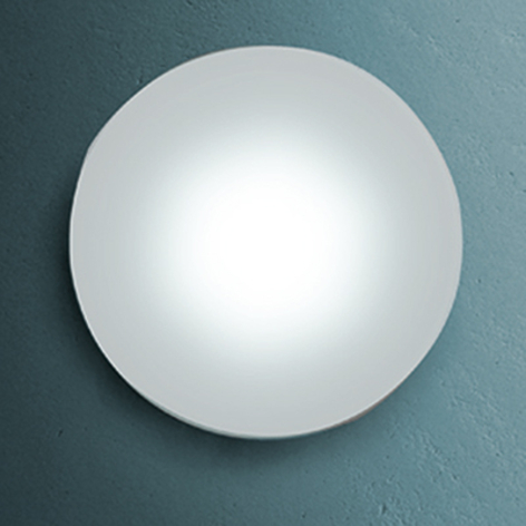 Okrągła lampa sufitowa LED SOLE