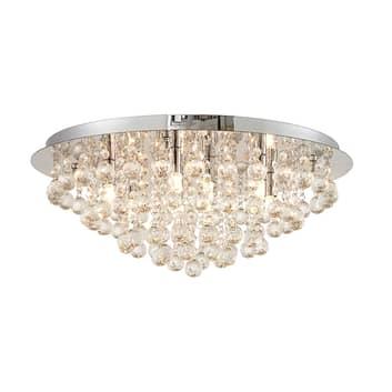 Lindby Antonino lampa sufitowa, 8-punktowa