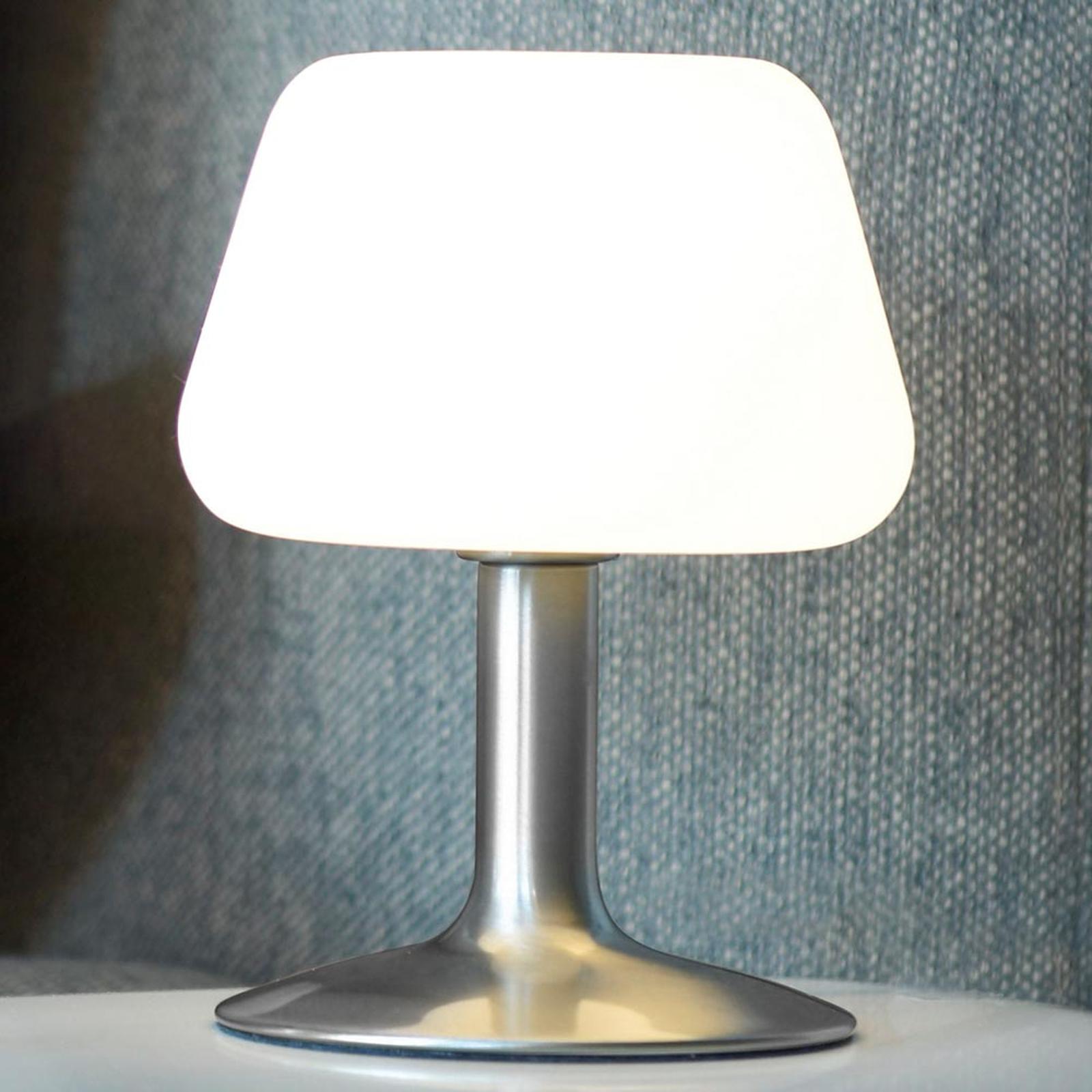 Kleine LED-Tischleuchte Till m. Touchdimmer, stahl kaufen