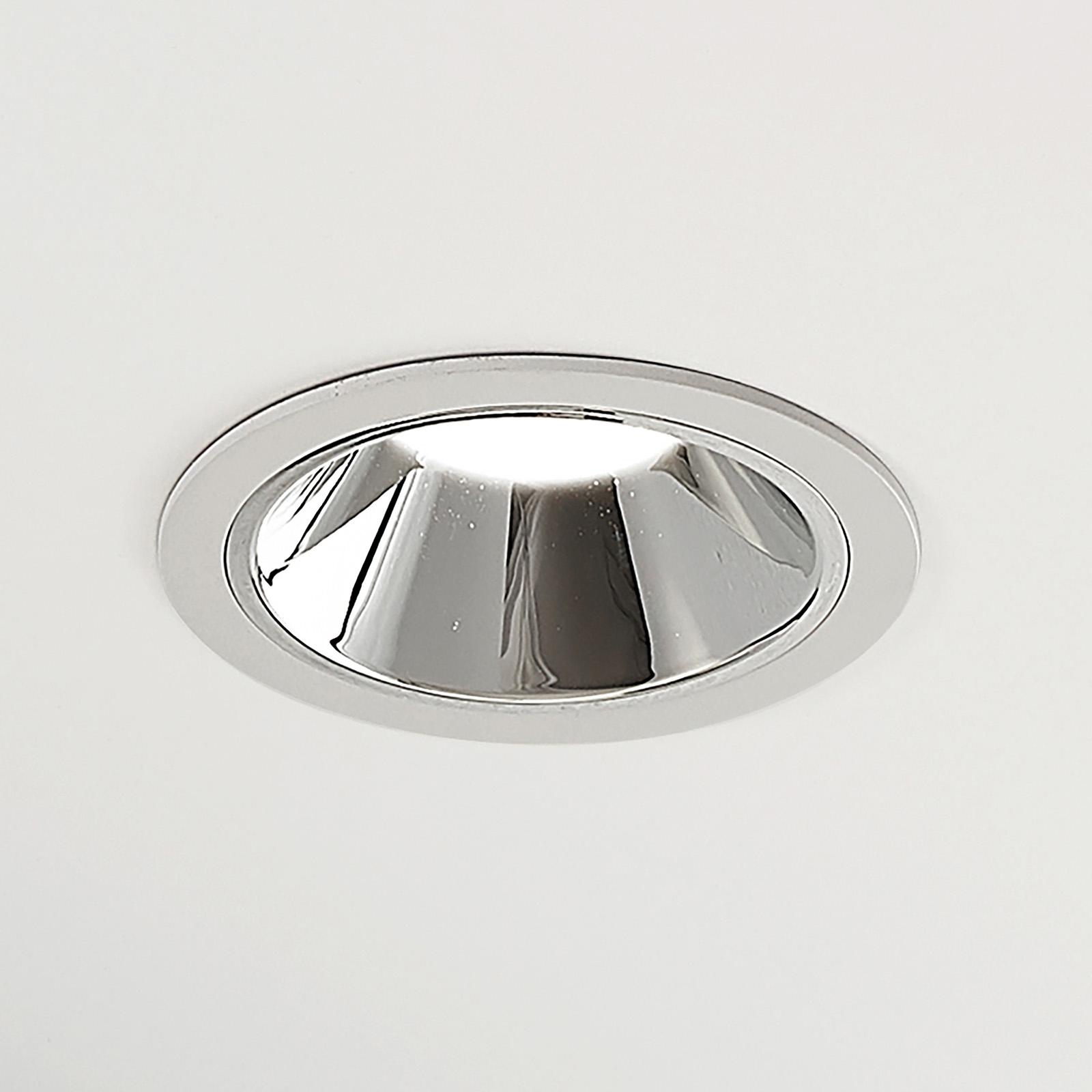 Arcchio Fedor LED-Einbaustrahler 40° 4.000K 37,8W