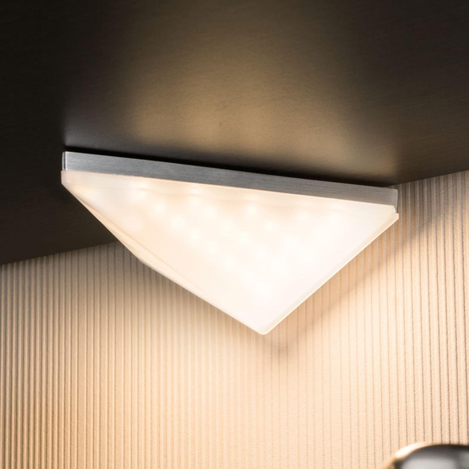 Paulmann Kite lampe sous meuble LED, lot de 2