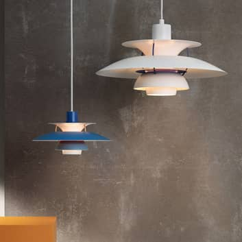 PH 5 Mini - Deense designer hanglamp