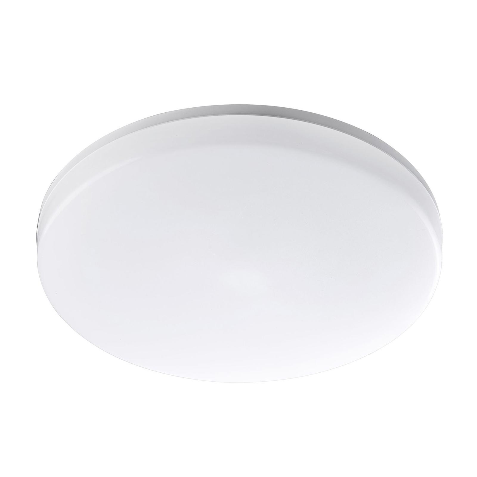 LED-Deckenleuchte Pronto, Ø 28 cm