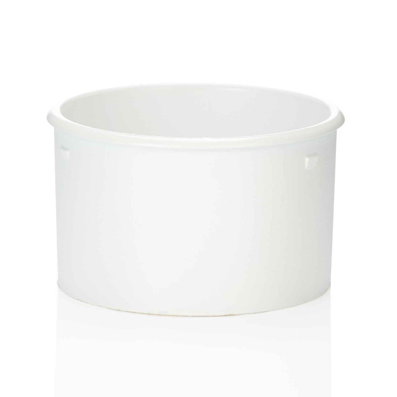 Lucande Luana blendevern hvit