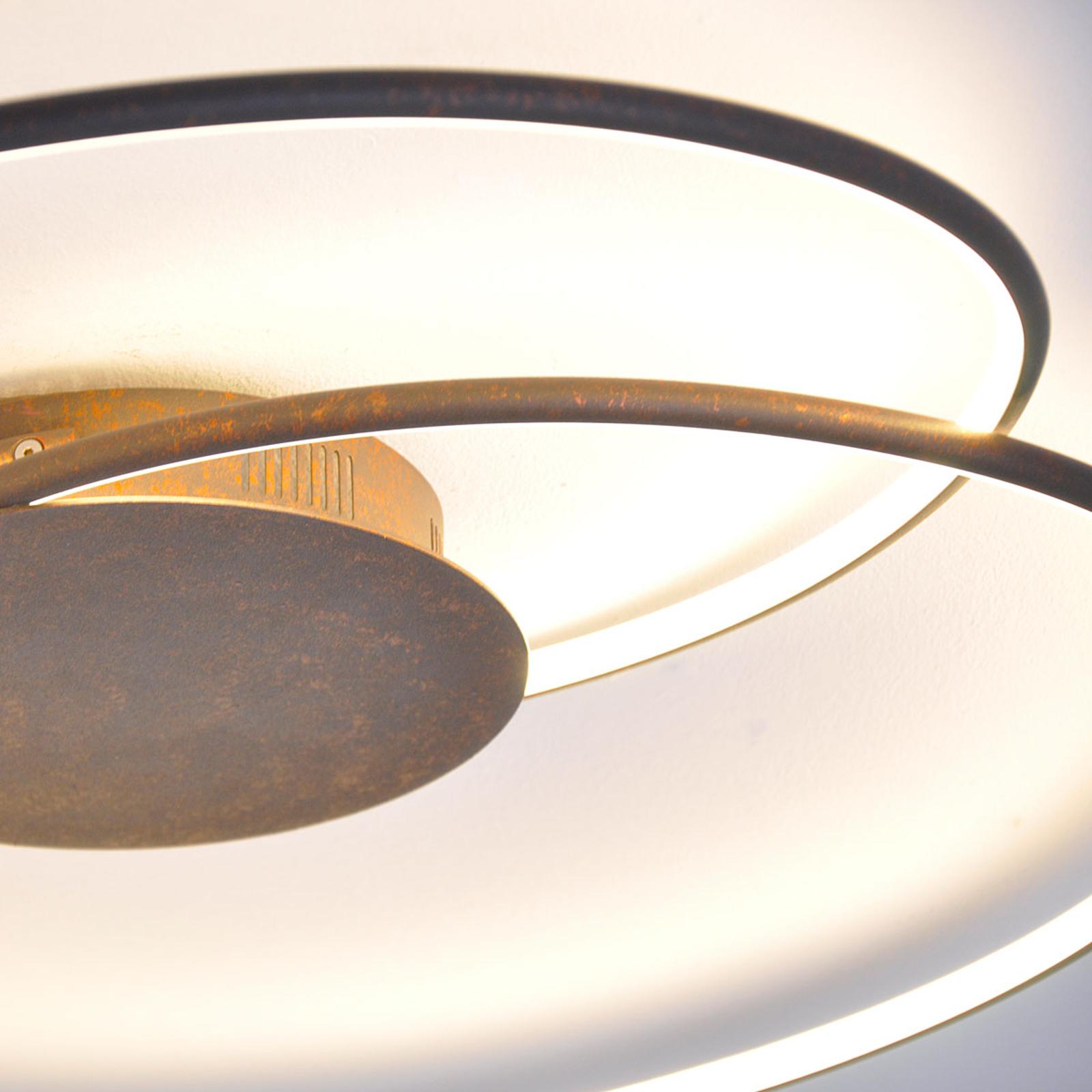 Joline vakker LED taklampe | Lampegiganten.no