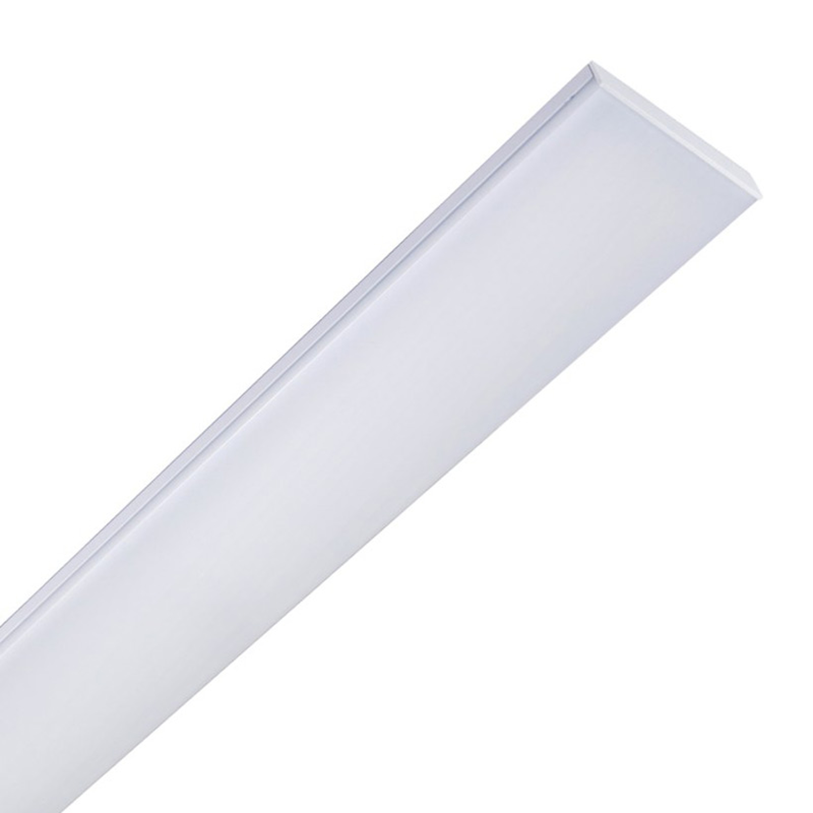 LED plafondlamp Planus 60 m. universeel witte LEDs