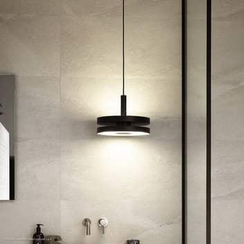 Prandina Machine S3 LED-hänglampa up/down svart