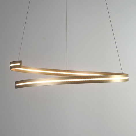 Bopp Break - suspension LED, 70cm