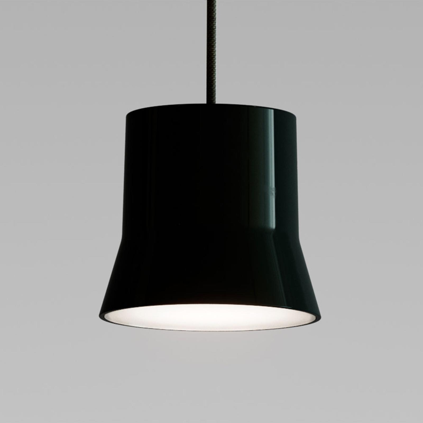Artemide GIO.light LED a sospensione, nero
