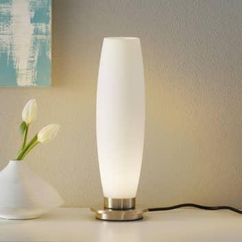 3-traps dimbare LED tafellamp Tyra