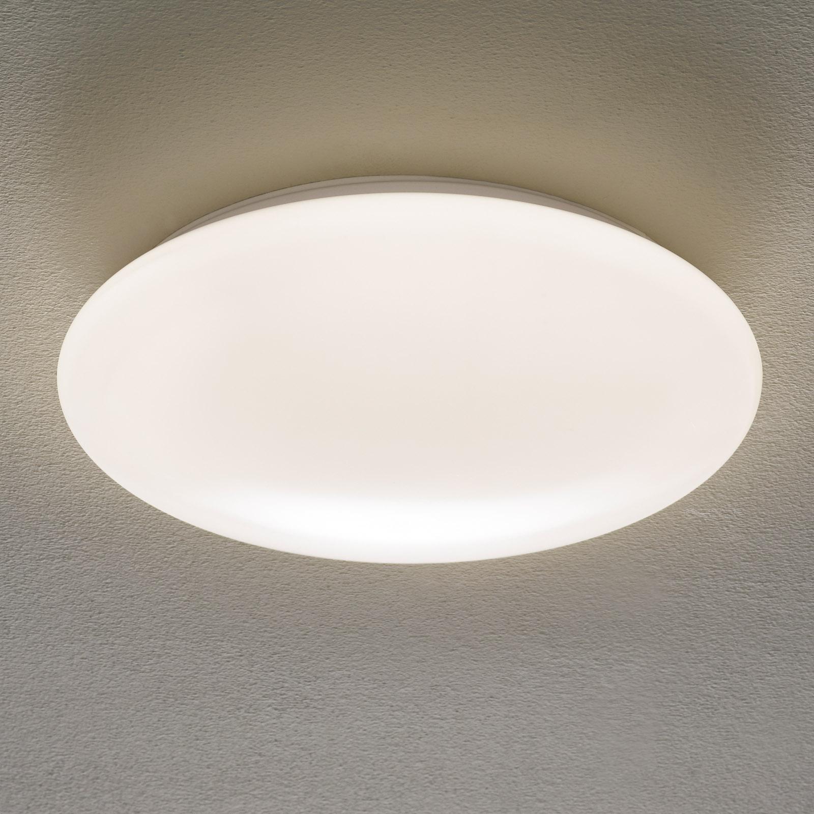 LED-kattovalo Altona MN3 perusvalkoinen Ø 32,8 cm