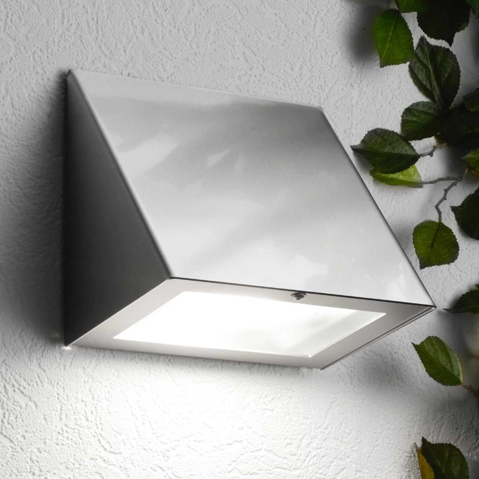 Aqua Peso - LED-buitenwandlamp