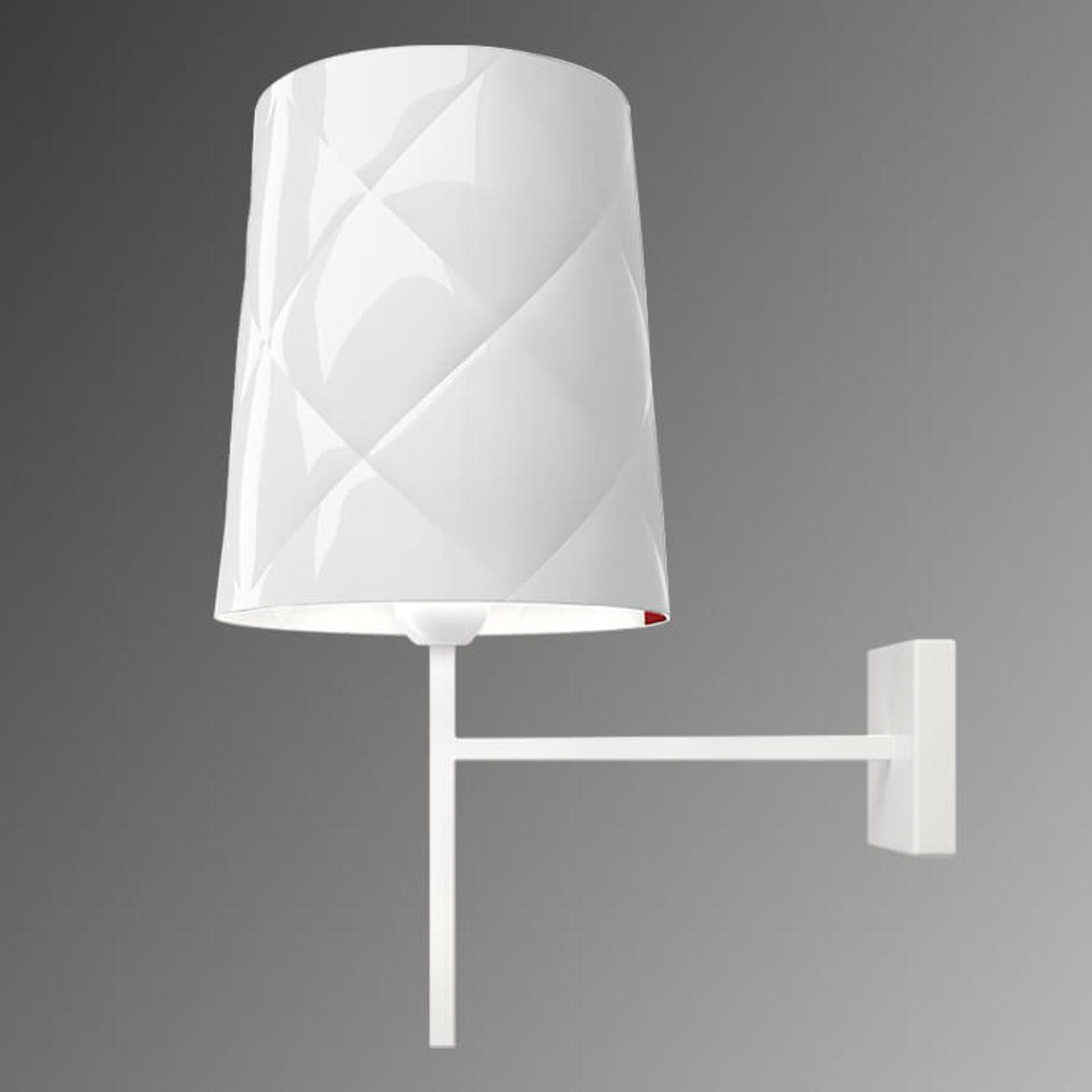 Kundalini New York - design-wandlamp wit