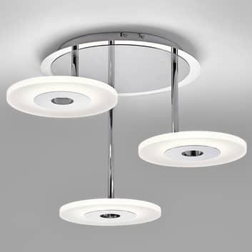 Adali LED-taklampa, dimbar med strömbrytaren