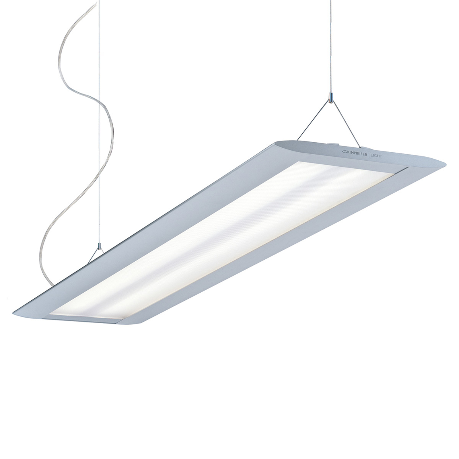 GRIMMEISEN Inspirion Swing LT LED hanglamp