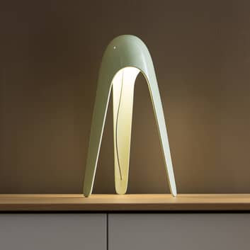 Martinelli Luce Cyborg - lámpara de mesa LED
