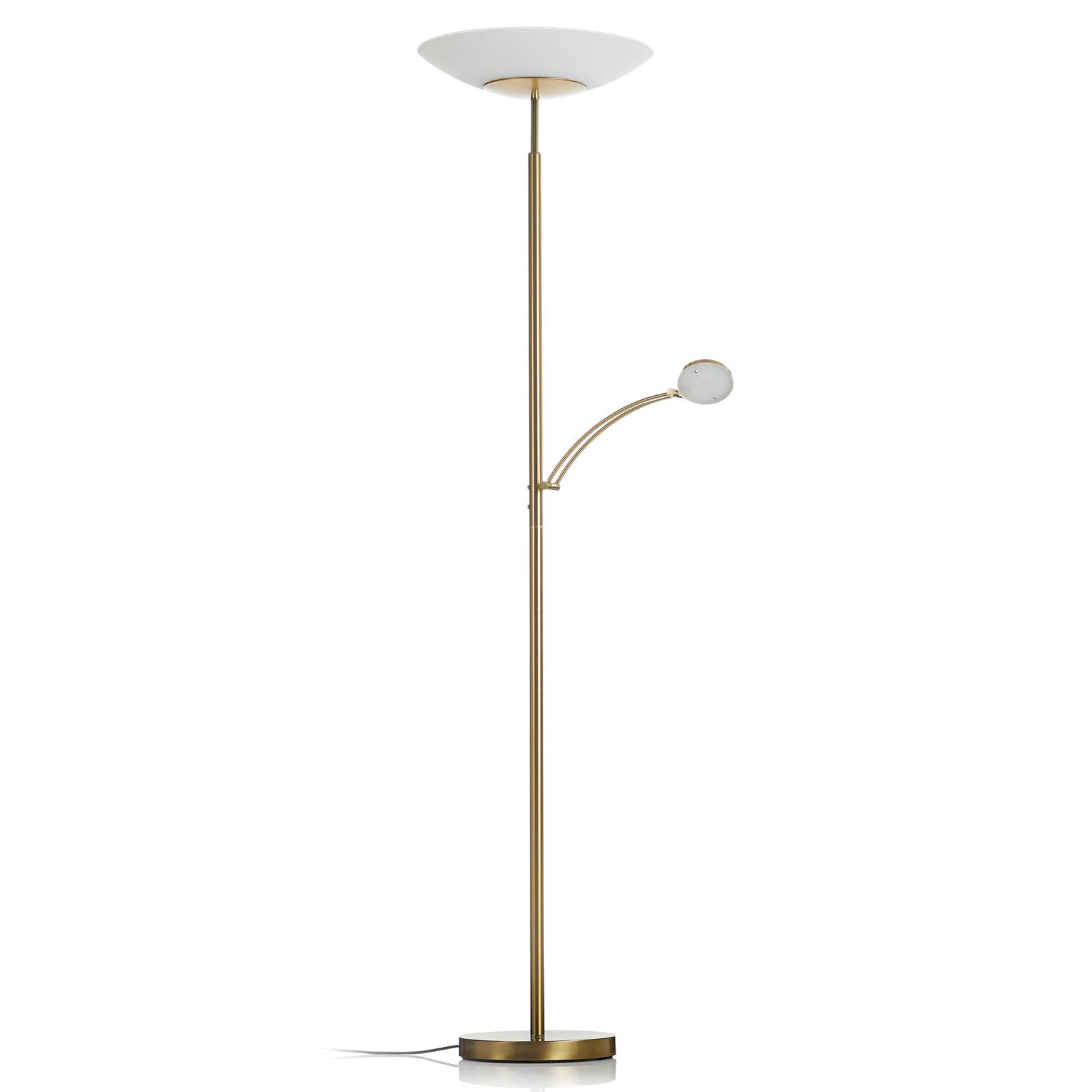 Paul Neuhaus Alfred LED-uplight messing