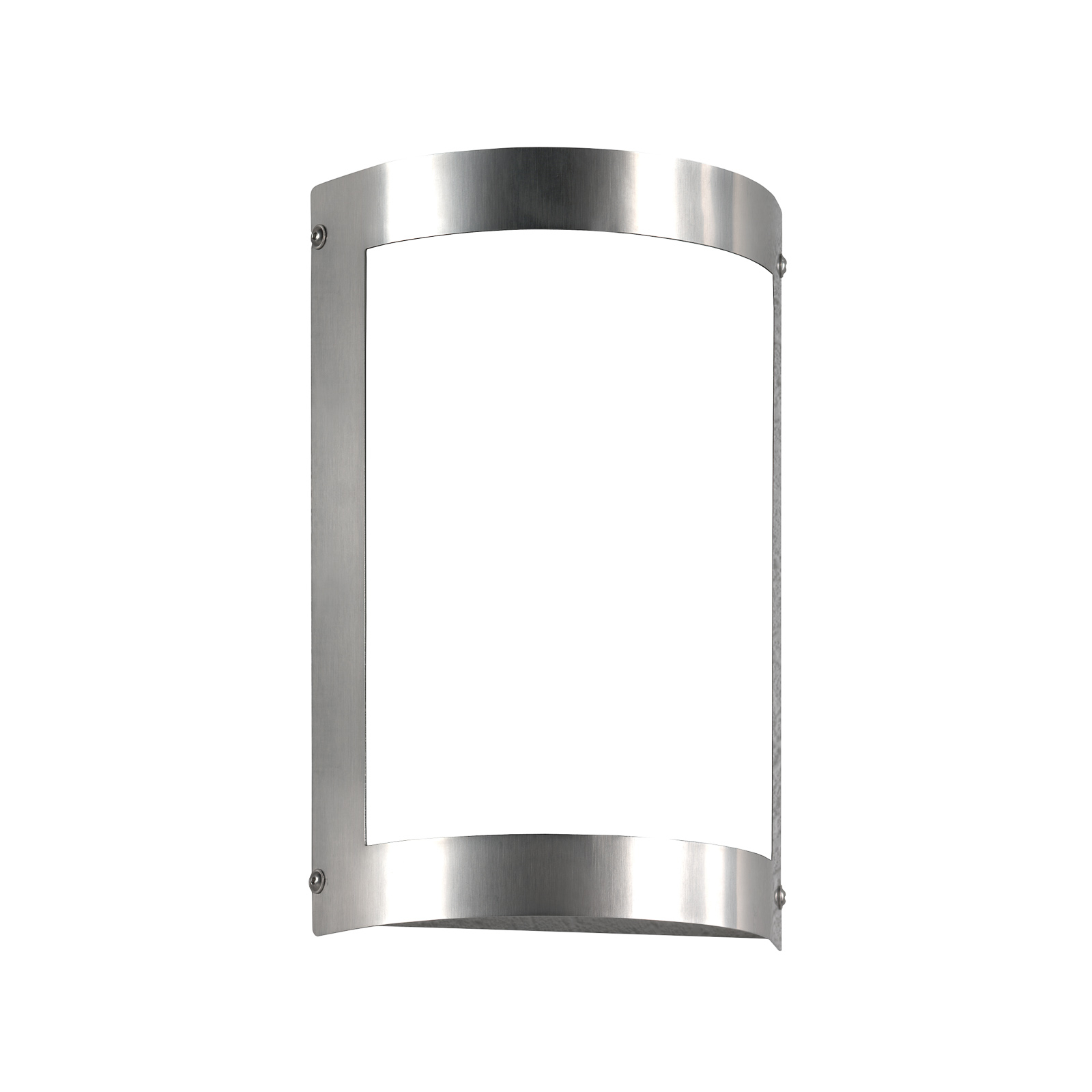 LED-utomhusvägglampa Marco 3
