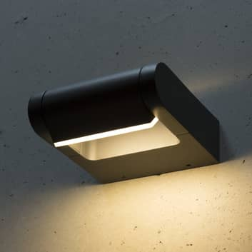 LED-Außenwandleuchte Estilo, IP54