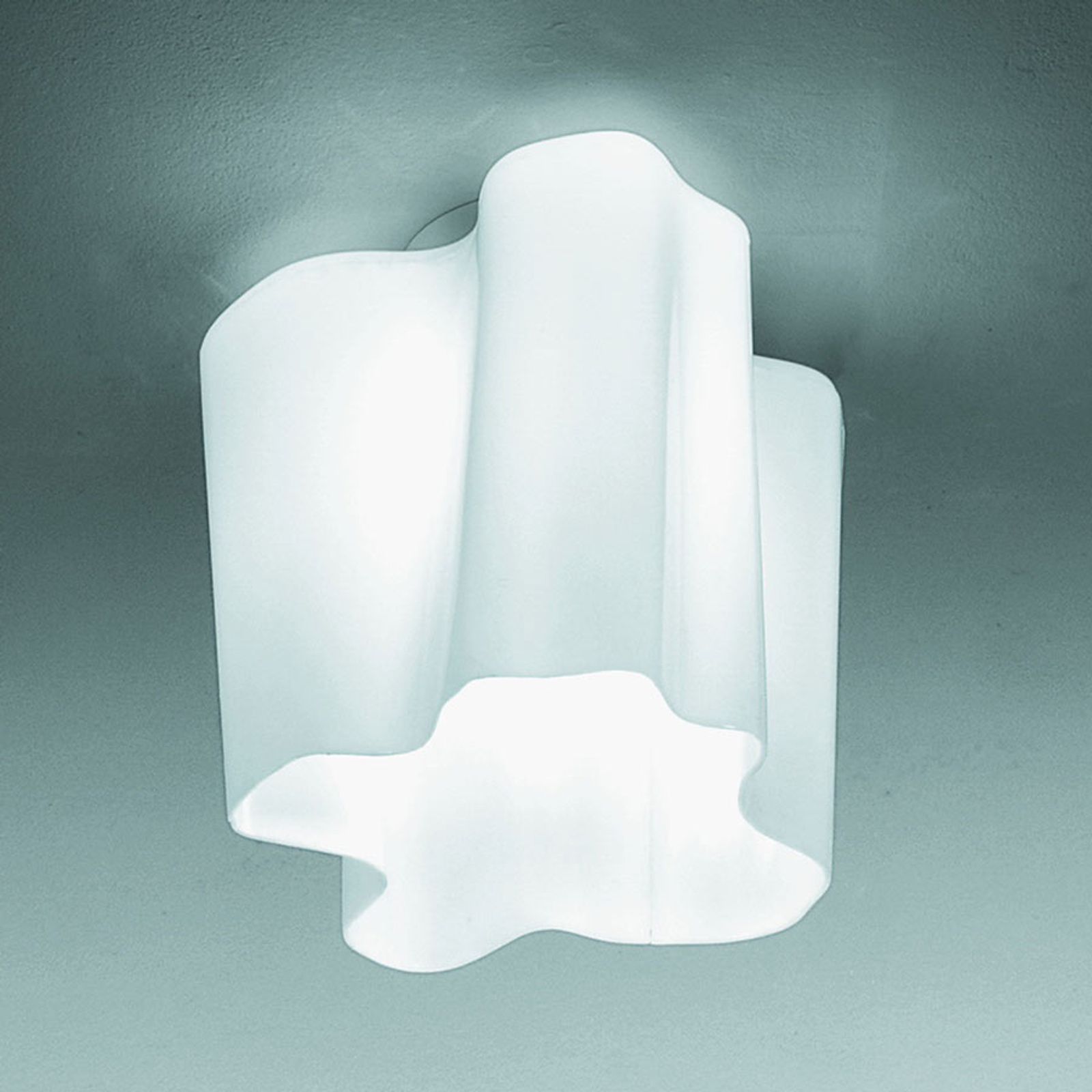 Artemide Logico Micro Deckenlampe 18x18 cm