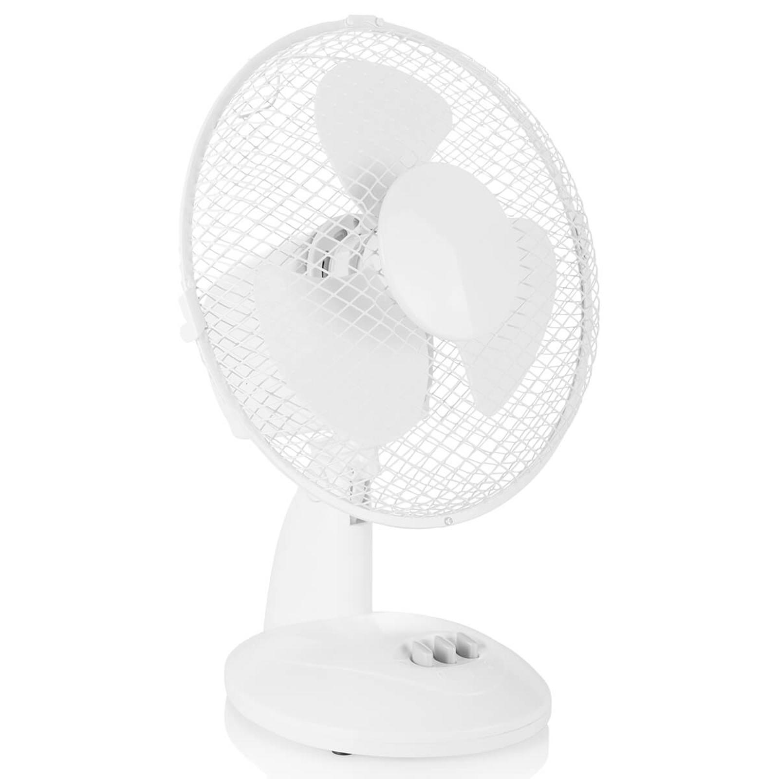 Piacevole ventilatore da tavolo VE5923