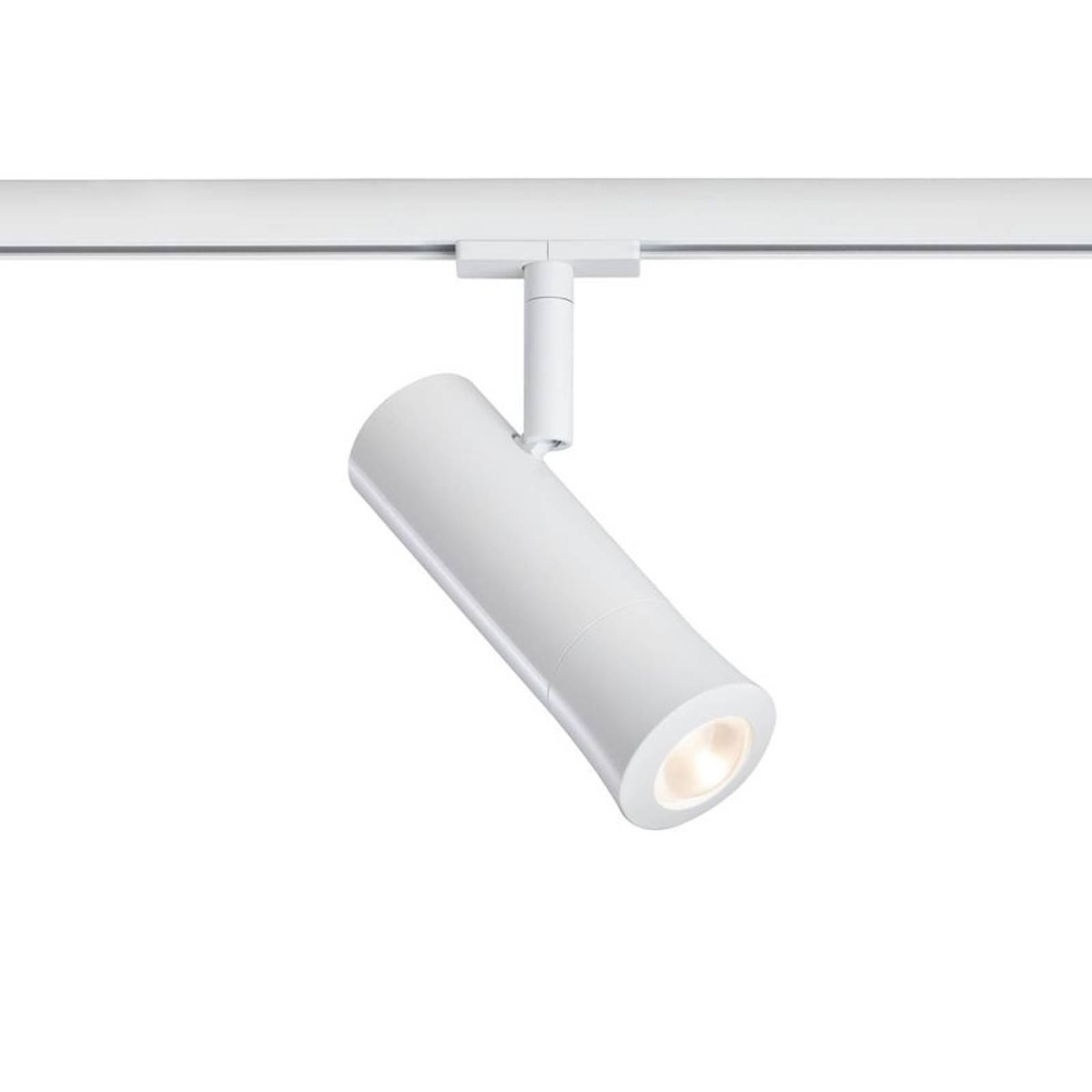 Paulmann NanoRail Tarus LED spot, wit