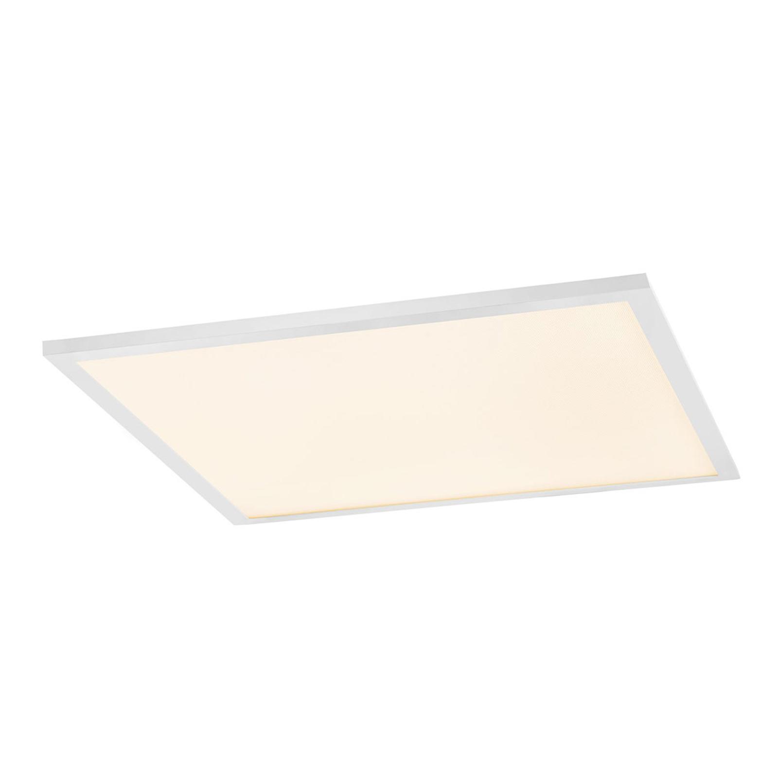 SLV Valeto LED-Panel 60x60 cm 2.700 K - 6.500 K