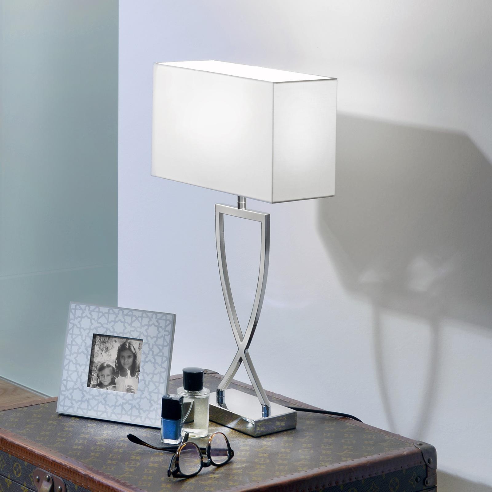 Villeroy & Boch Toulouse elegante Tischlampe