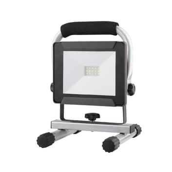LED-lyskaster Luxo IP65 10 W 800 lm