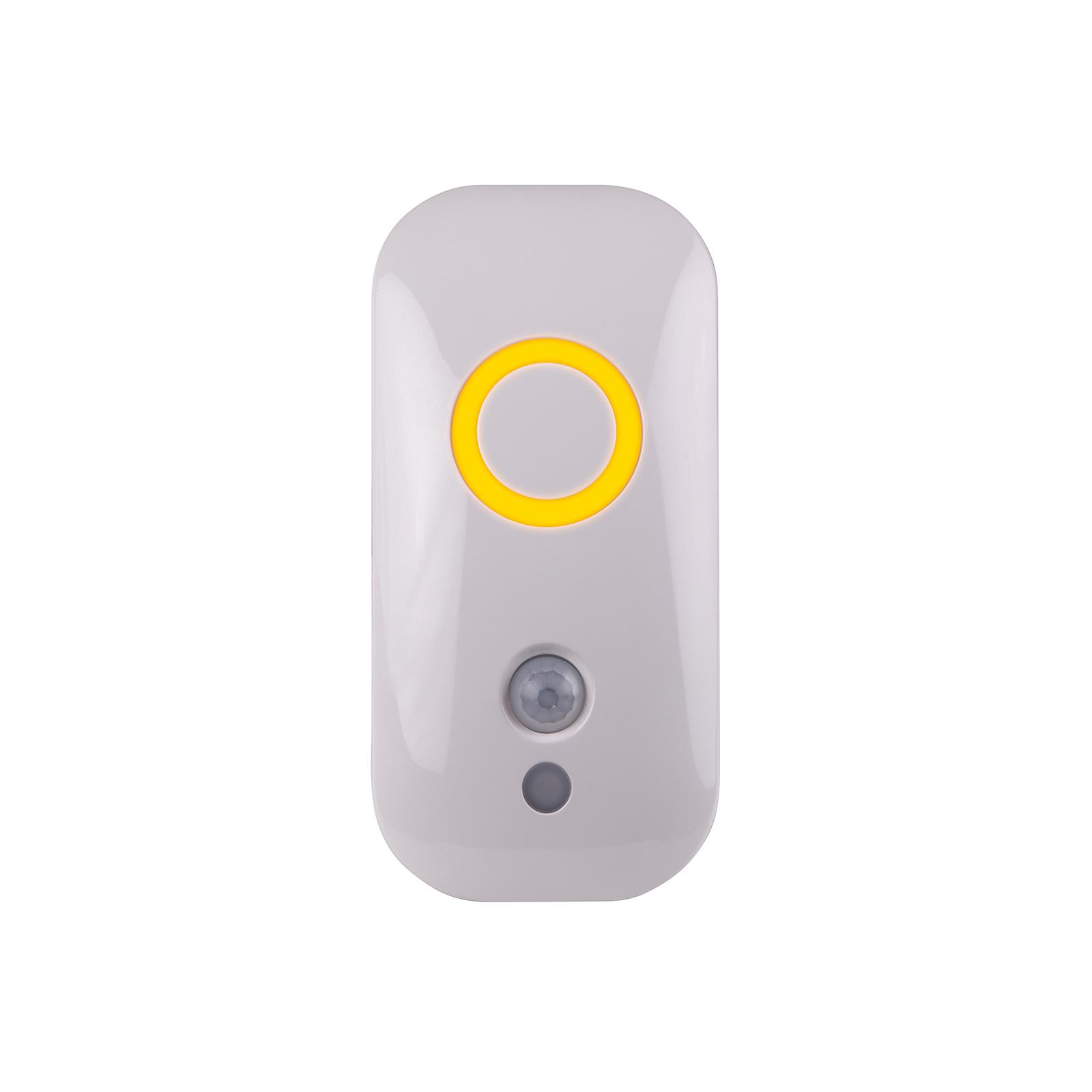 LED-Sensor-Nachtlicht Agena für die Steckdose
