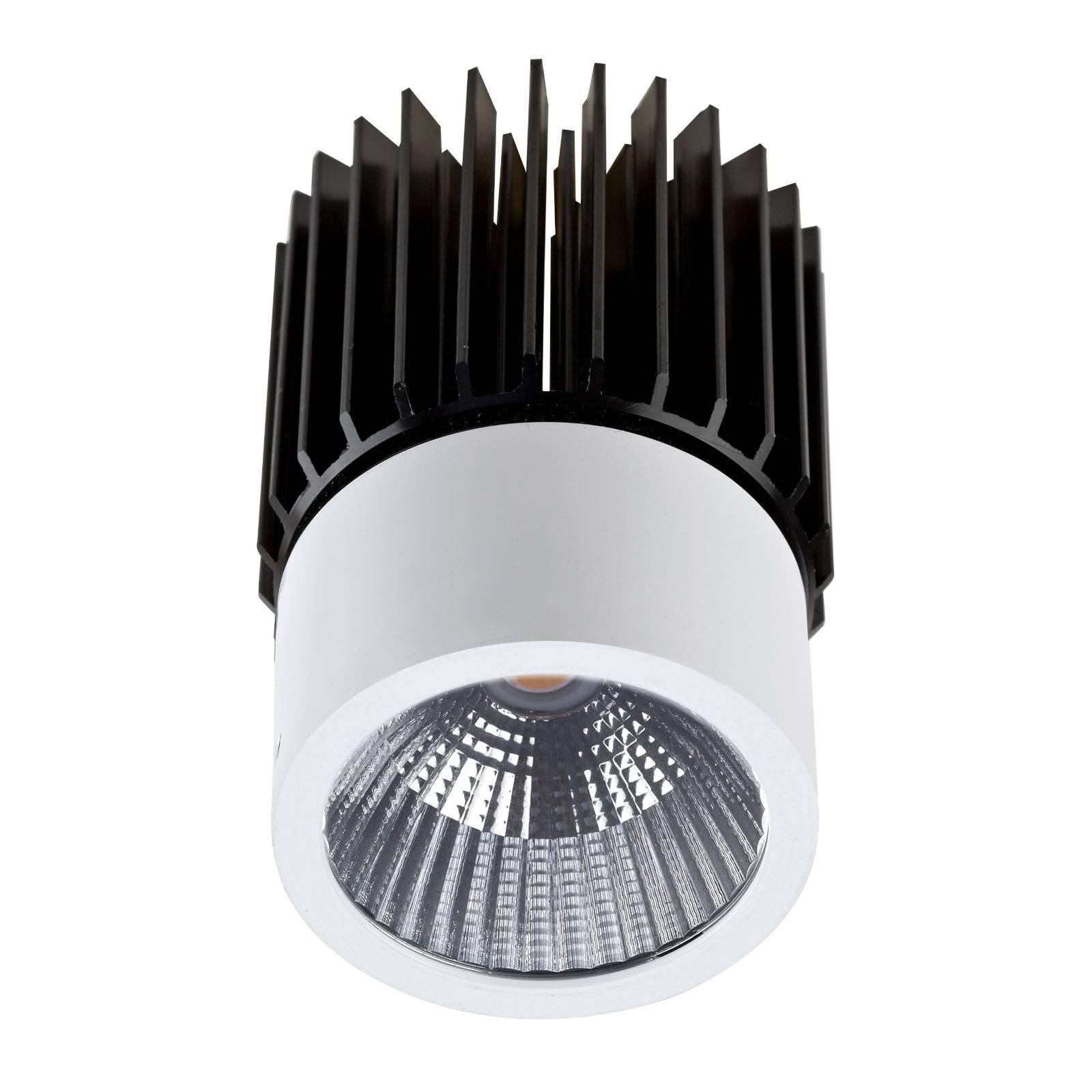 LEDS-C4 Play lampa sufitowa wpuszczana LED 3000K
