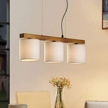 Lindby Thaline hänglampa 3 lampor