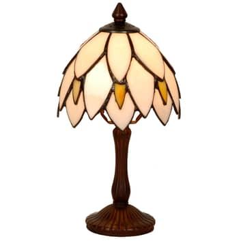 Lilli - geschmackvolle Tiffanystil-Tischleuchte