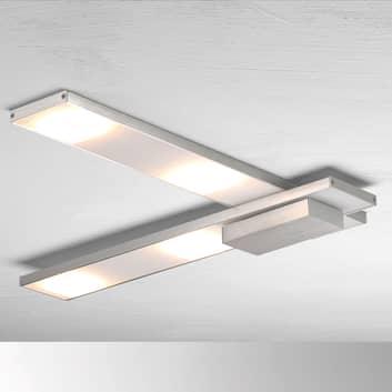 Plafonnier LED raffiné Slight